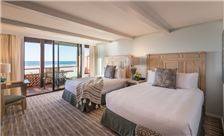 Beachfront Room - Two Queen Beds
