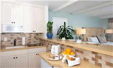 Coastal View - Kitchenette