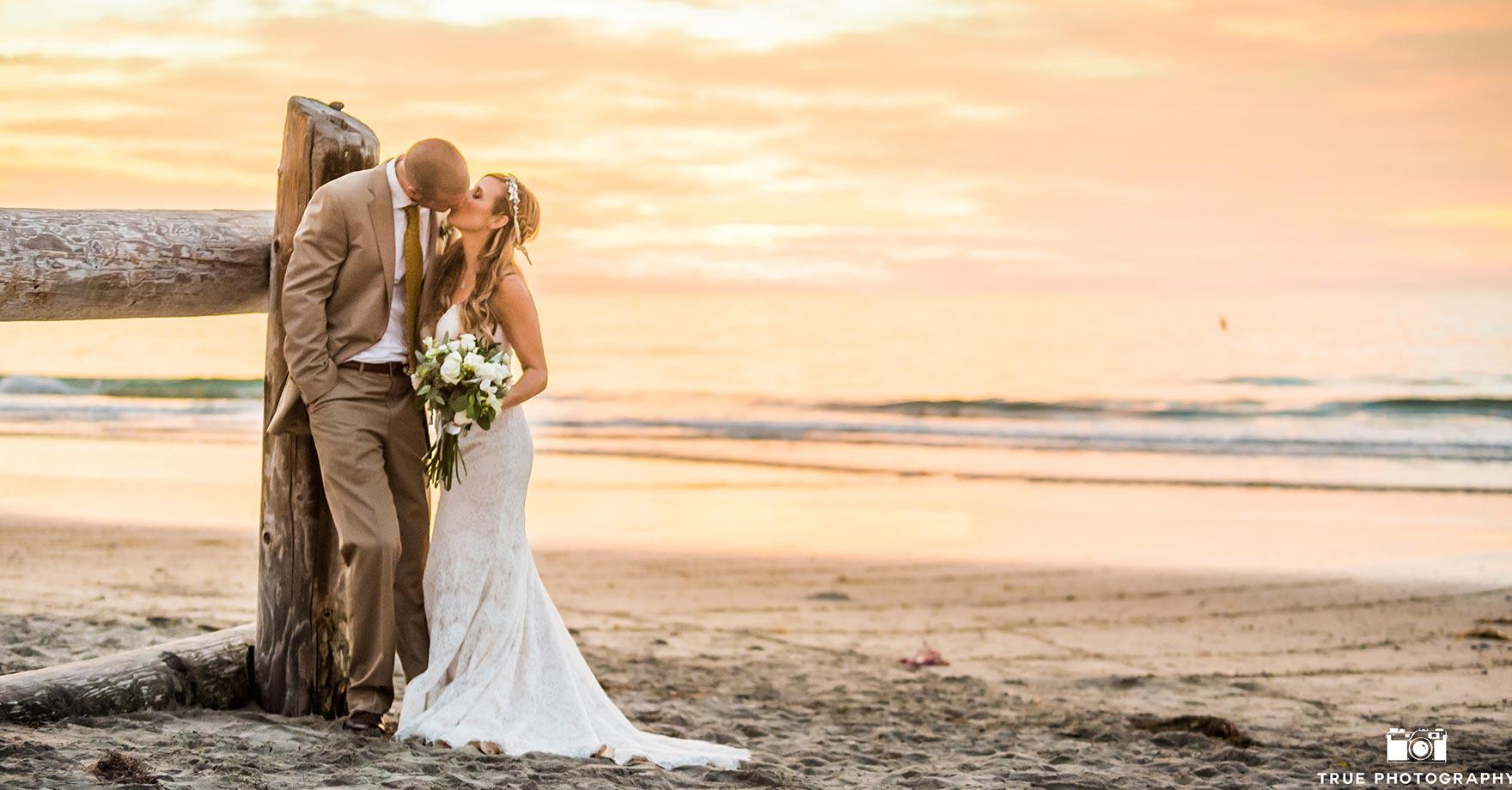 Stunning Beach Weddings In San Diego La Jolla Shores Hotel