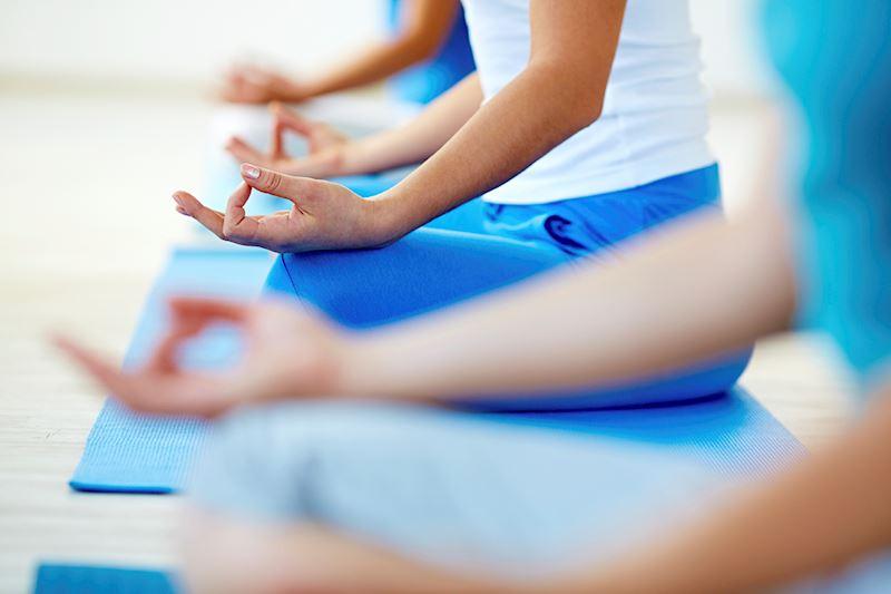 Summer Days Yoga