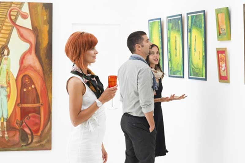 Enjoy The Arts & Culture at La Jolla