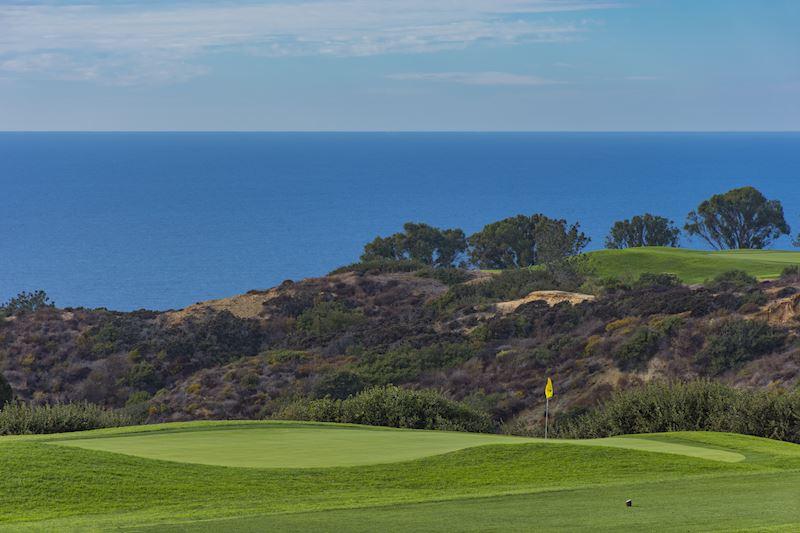 Golf Where The Pros Play at La Jolla