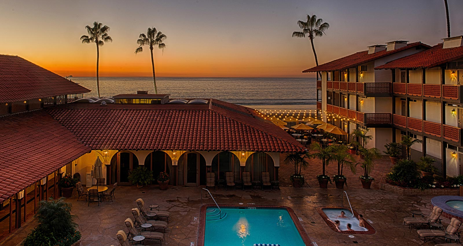 Extended Stay Hotels La Jolla Ca