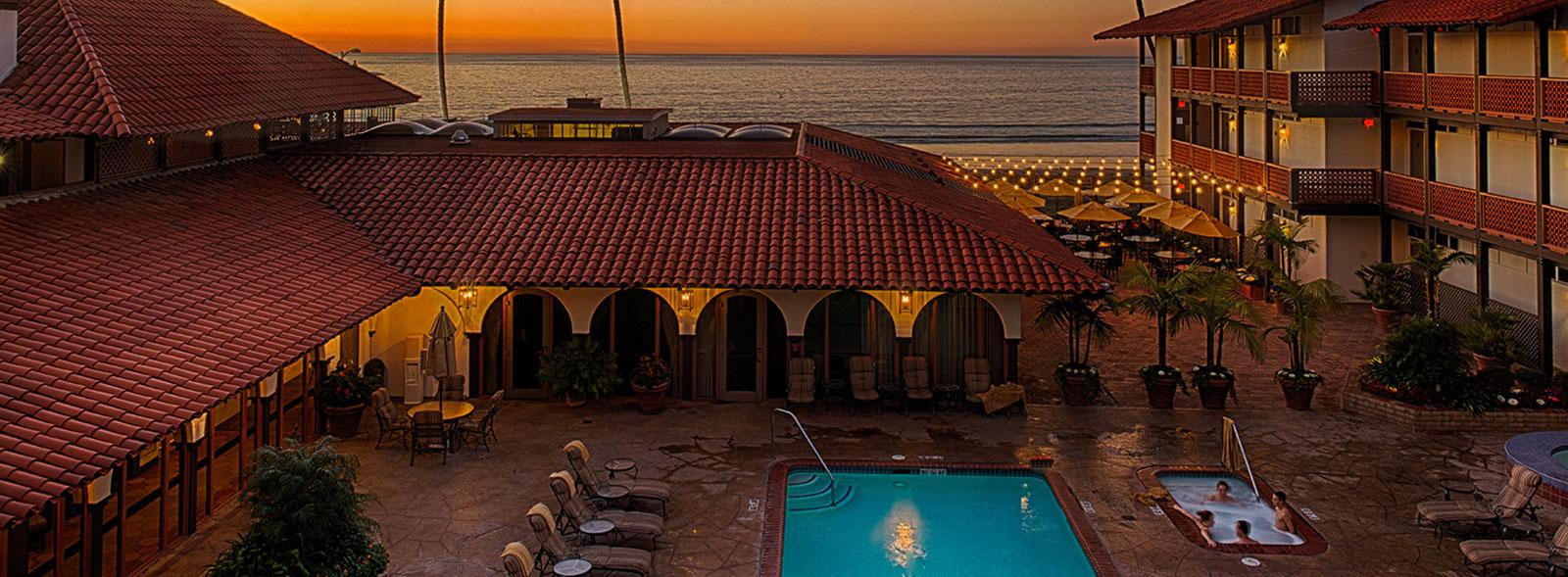 AAA Members La Jolla Shores Hotel
