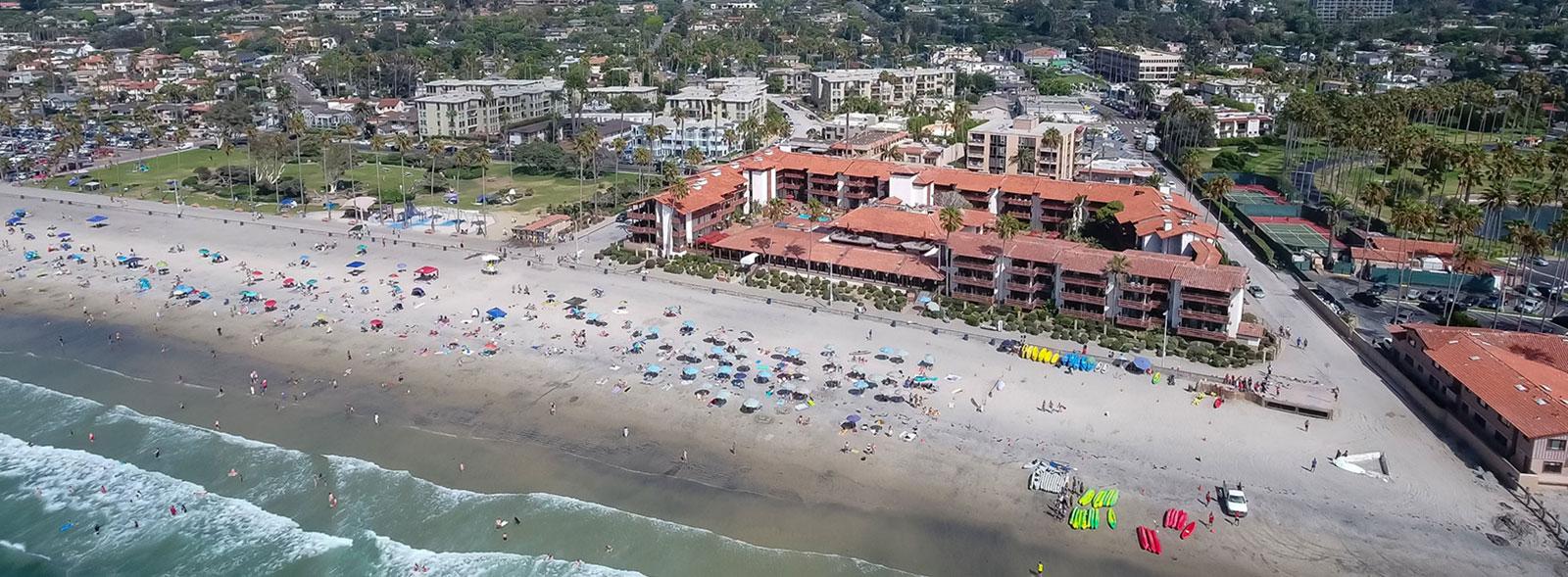 Careers at La Jolla Shores Hotel California