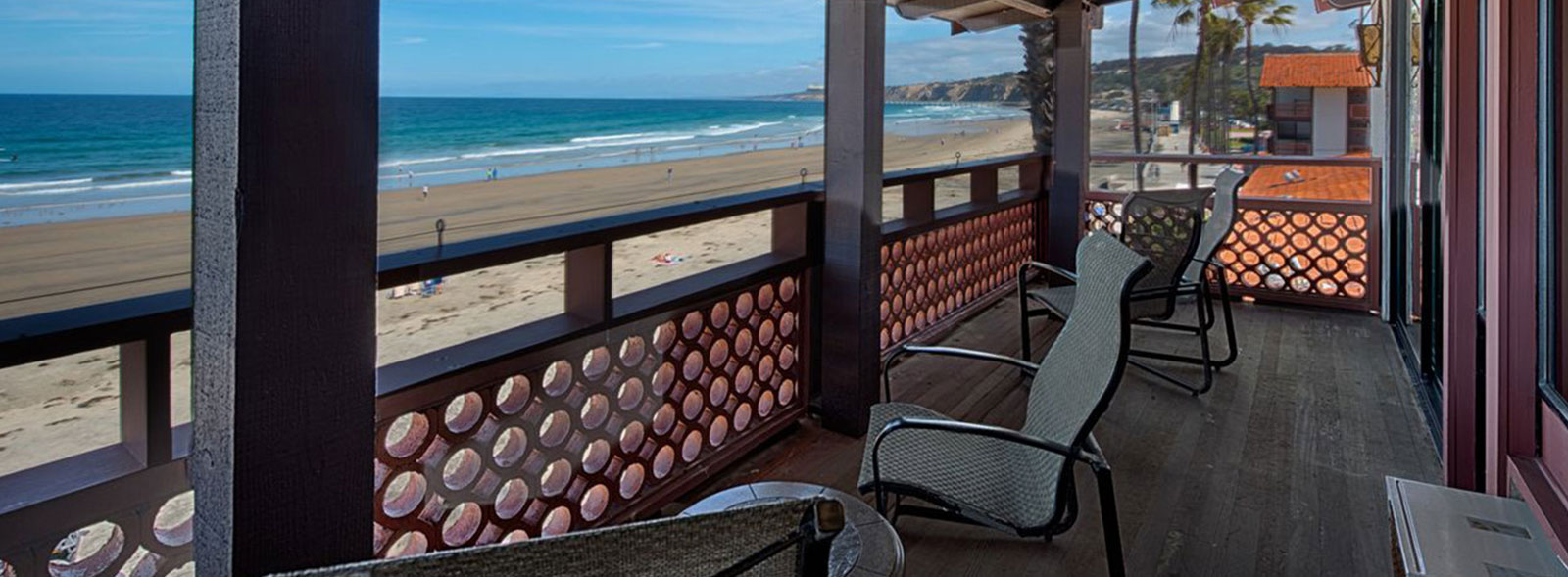 Save On Mid Week Stays at La Jolla Shores Hotel
