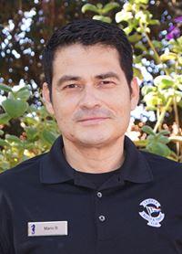 Mario Barajas