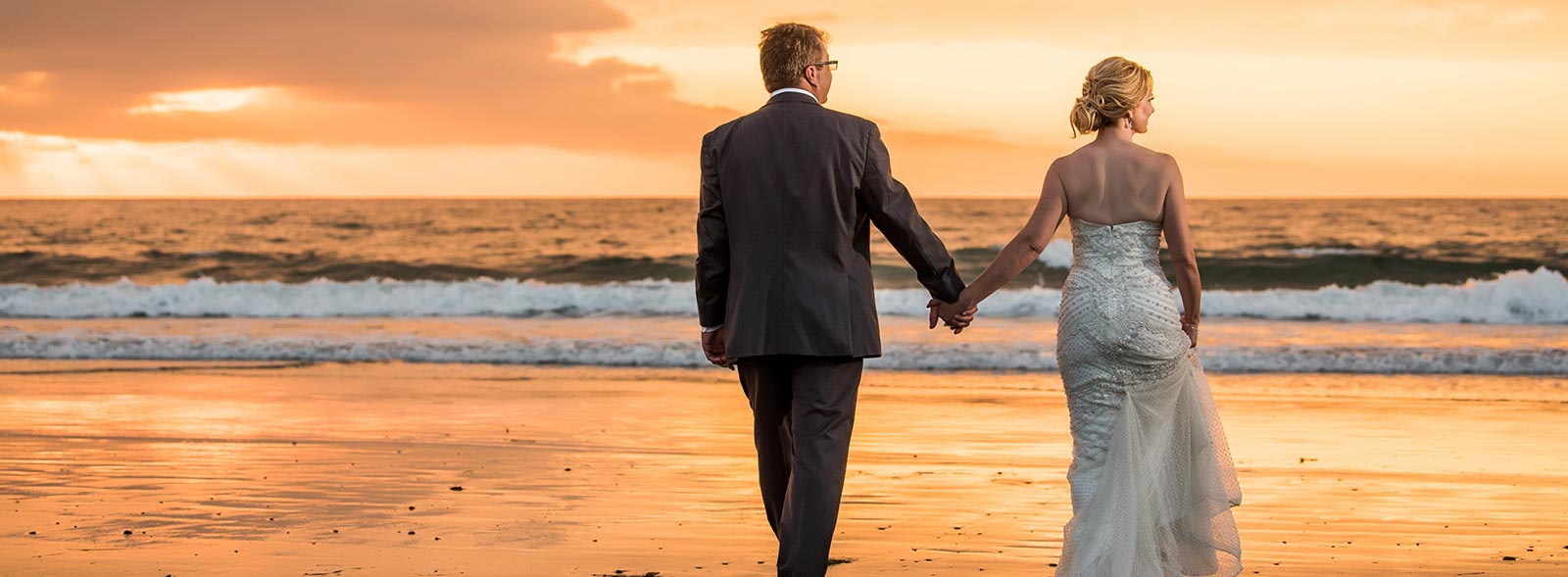 Wedding Venues at La Jolla Shores Hotel, California