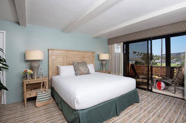 Coastal View Rooms
