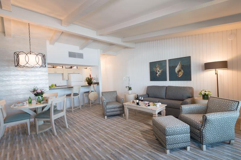La Jolla Suite at California