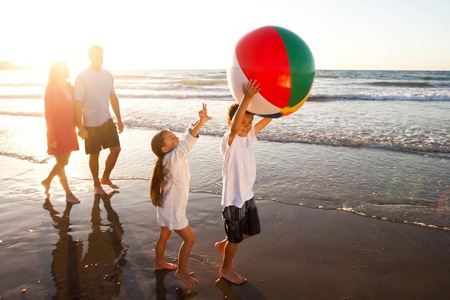 We're Fun for The Whole Family - Family Friendly, La Jolla