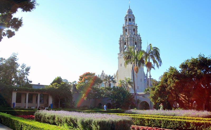 Explore San Diego at La Jolla