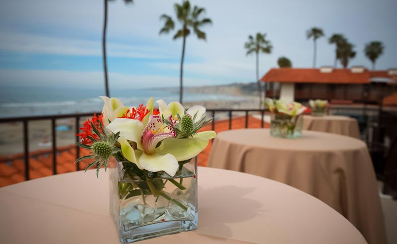 La Jolla Shores Hotel, Meetings Facility